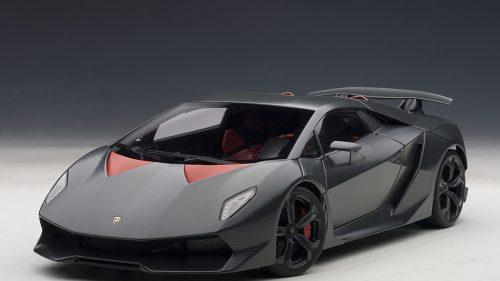 1:18 Autoart 74671 Lamborghini Sesto Elemento