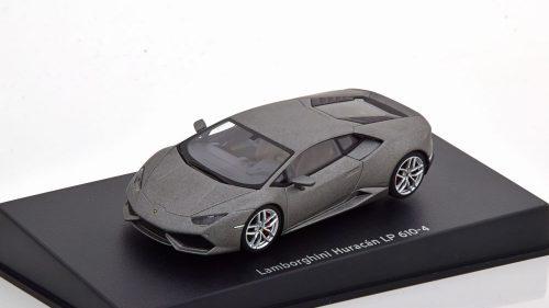 AUTOart 1:43 Lamborghini Huracan LP610-4 Grey Model Car