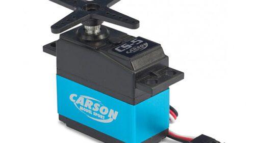 Carson CS-5 Servo 5kg/jr C502016