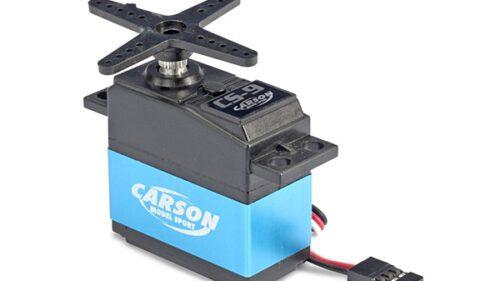 Carson CS-9 Servo C502024